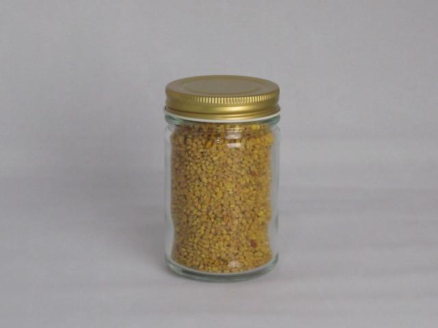 こだわりのはちみつ屋 澤谷養蜂園 スペイン産 花粉 100g