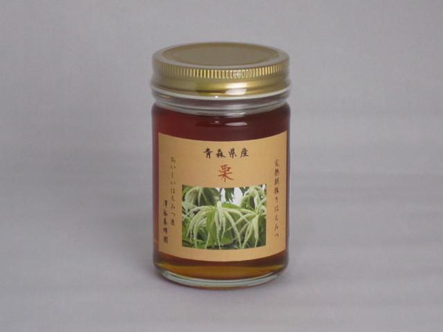 澤谷養蜂園 栗はちみつ180g