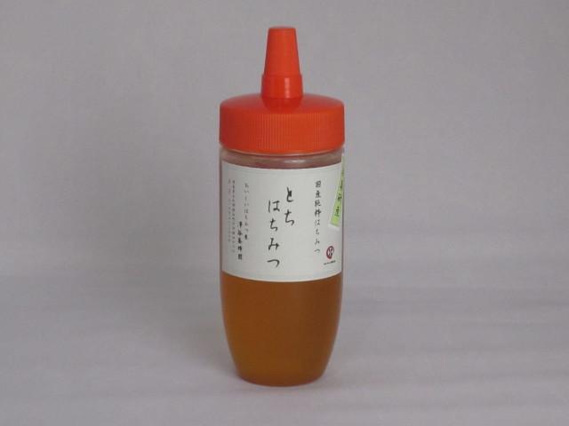 澤谷養蜂園 とち蜂蜜300g