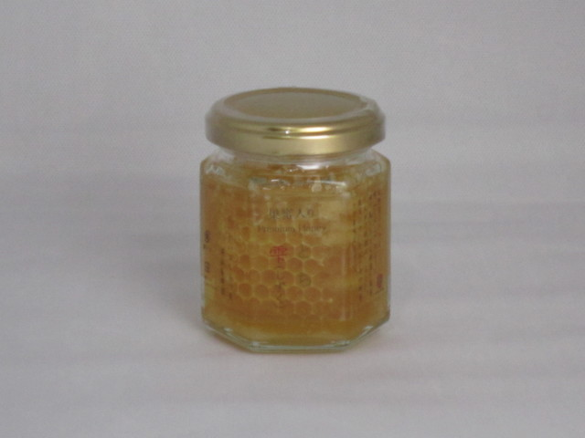 澤谷養蜂園 とち巣蜜入り蜂蜜
