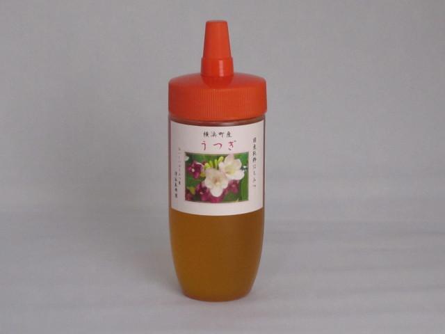 澤谷養蜂園 うつぎ蜂蜜300g
