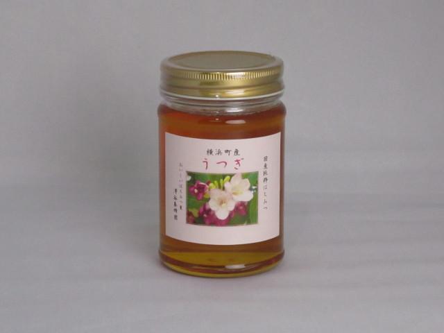 澤谷養蜂園 うつぎ蜂蜜420g