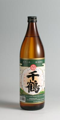【芋焼酎】千鶴 25度 900ml【神酒造】