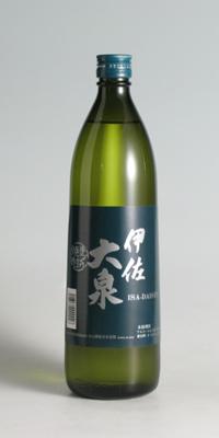 【芋焼酎】伊佐大泉 25度 900ml【大山酒造】
