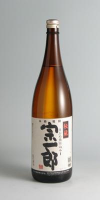 【芋焼酎】宗一郎 25度 1800ml【すき酒造】