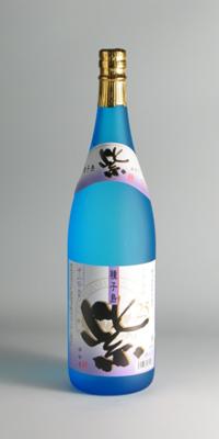 【芋焼酎】紫(ゆかり)25度 1800ml【種子島酒造】