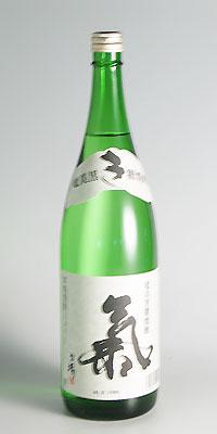 【黒糖焼酎】西平 氣 25度 1800ml【西平本家】