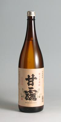 【芋焼酎】種子島 しま甘露 25度 1800ml【高崎酒造】