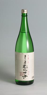 【芋焼酎】種子島産紫いも焼酎 しまむらさき 25度 1800ml【高崎酒造】