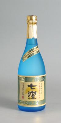 【芋焼酎】特選七窪 25度 720ml【東酒造】