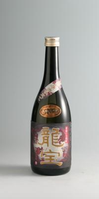 【芋焼酎】龍宝 25度 720ml【東酒造】