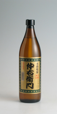 【芋焼酎】相良仲右衛門 30度 900ml【相良酒造】【販売店限定】