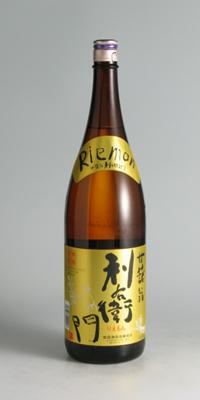 【芋焼酎】利右衛門 25度 1800ml【指宿酒造】