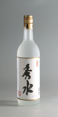 【芋焼酎】秀水 25度 720ml 【販売店限定】【指宿酒造】