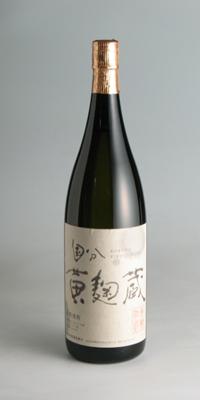 【芋焼酎】黄麹蔵 25度 1800ml【国分酒造】