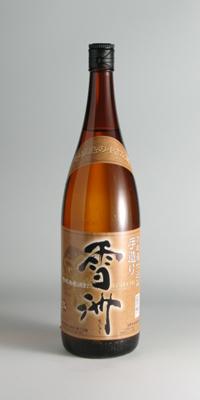 【壱岐・麦焼酎】雪州 25度 1800ml【重家酒造】