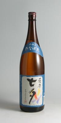 【芋焼酎】七夕 25度 1800ml【田崎酒造】