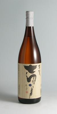 【芋焼酎】七夕 熟成 25度 1800ml【田崎酒造】
