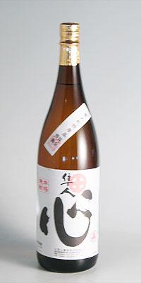 【芋焼酎】日当山 隼人心 25度 1800ml【日当山醸造】