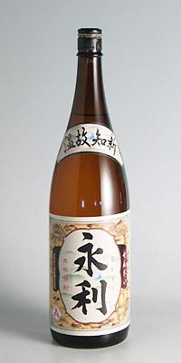 【芋焼酎】せんだい永利 25度 1800ml×6本セット【オガタマ酒造】