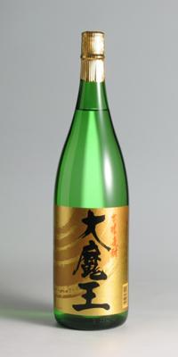 【芋焼酎】大魔王 25度 1800ml【濱田酒造】