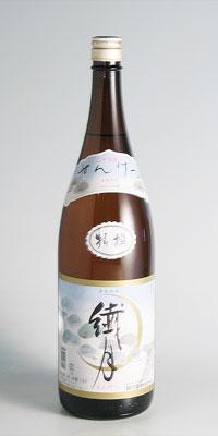 【米焼酎】繊月 25度 1800ml【繊月酒造】