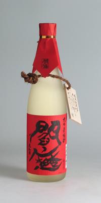 【麦焼酎】閻魔 25度 720ml【老松酒造】