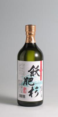 【芋焼酎】飫肥杉 25度 720ml【井上酒造】