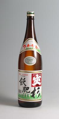【芋焼酎】飫肥杉 25度 1800ml【井上酒造】