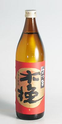 【芋焼酎】雲海 さつま木挽 25度 900ml【雲海酒造】