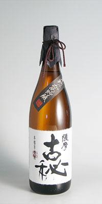 【芋焼酎】雲海 さつま古秘 25度 1800ml【雲海酒造】