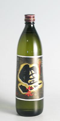 【芋焼酎】小鹿 黒 25度 900ml【小鹿酒造】