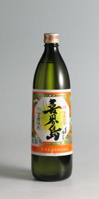 【黒糖焼酎】喜界島 黒糖 30度 900ml【喜界島酒造】