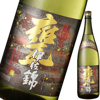 【芋焼酎】甕伊佐錦 25度 1800ml 【大口酒造】