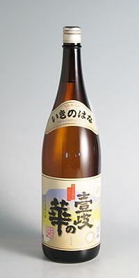 【麦焼酎】壱岐の華 25度 1800ml【壱岐の華】