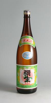【黒糖焼酎】弥生 30度 1800ml【弥生焼酎醸造所】