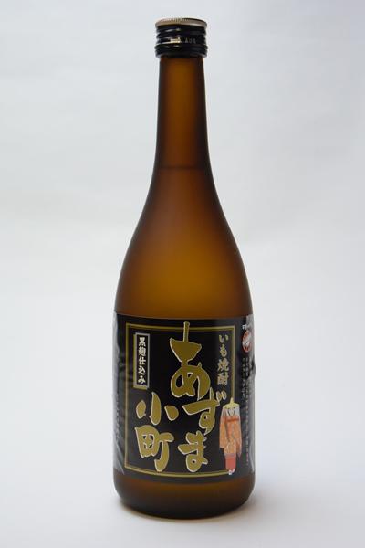【芋焼酎】あずま小町 25度 720ml×6本セット【和蔵酒造】
