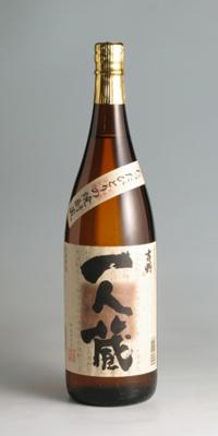 【芋焼酎】一人蔵 25度 1800ml【販売店限定】【木場酒造】