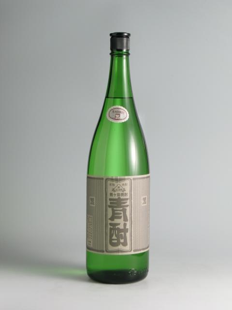 【芋焼酎】青ヶ島 青酎(あおちゅう)芋 35度 1800ml【青ヶ島酒造】