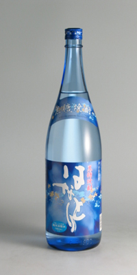 【黒糖焼酎】海洋深層水仕込み はなとり 20度 1800ml【沖永良部酒造】