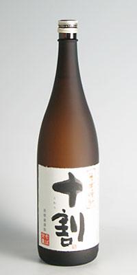 【そば焼酎】宝 十割 そば 25度 1800ml【宝酒造】