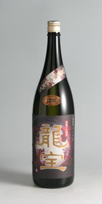 【芋焼酎】龍宝 25度 1800ml【東酒造】