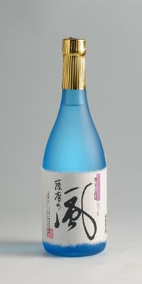 【芋焼酎】薩摩の風 25度 720ml【東酒造】