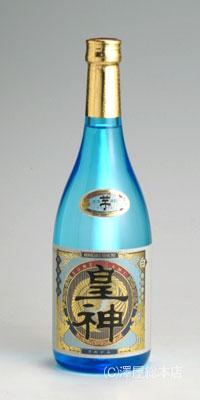 【芋焼酎】追麹造り 皇神(すめがみ) 25度 720ml【販売店限定】【東酒造】