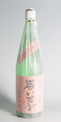 【芋焼酎】白露 岩いずみ 25度 1800ml【白露酒造】