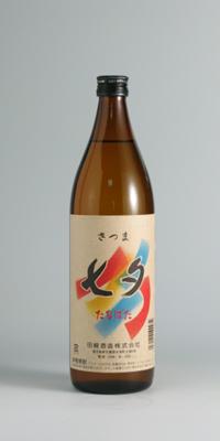 【芋焼酎】七夕 25度 900ml【田崎酒造】