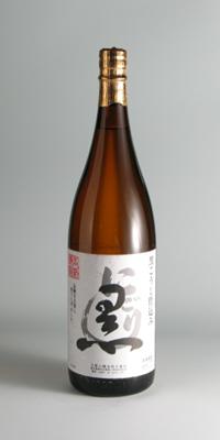 【黒糖焼酎】日当山 にごり 黒 25度 1800ml【日当山醸造】