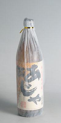 【黒糖焼酎】あじゃ 30度 900ml【奄美大島にしかわ酒造】