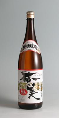 【黒糖焼酎】奄美 30度 1800ml【奄美酒類】