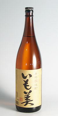 【芋焼酎】寿海 いも美 芋 25度 1800ml【寿海酒造】